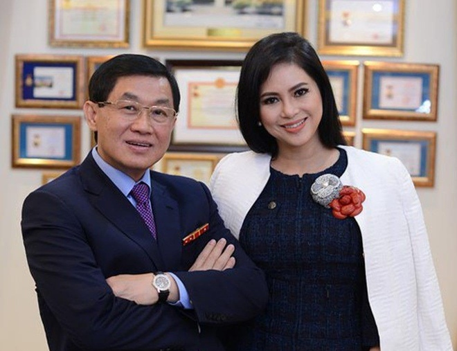 Tang Thanh Ha va Thuy Tien - 2 nhan sac hiem co cua phim Viet hinh anh 5