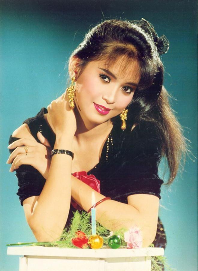 Tang Thanh Ha va Thuy Tien - 2 nhan sac hiem co cua phim Viet hinh anh 2