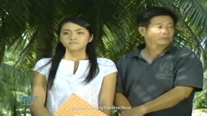 Tang Thanh Ha va Thuy Tien - 2 nhan sac hiem co cua phim Viet hinh anh 6