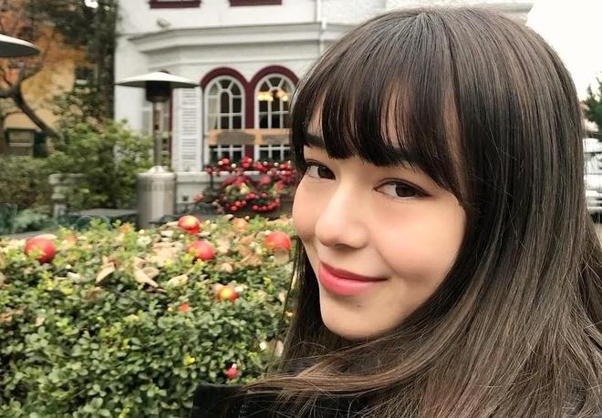 Tan Miss World Nhat Ban gay tranh cai vi moi 16 tuoi va cao 1,59 m hinh anh 5