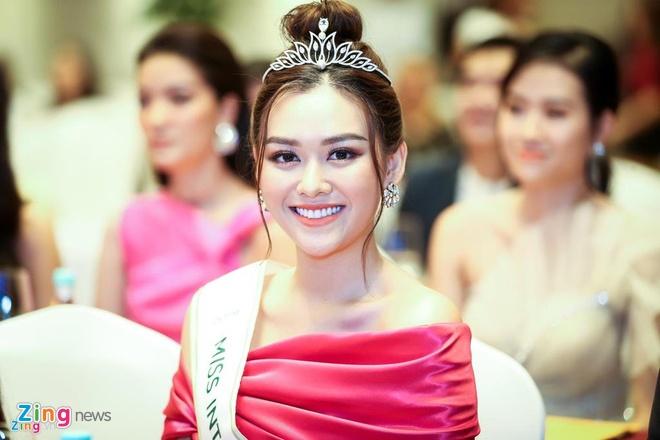 Tuong San thi Miss International 2019 anh 5