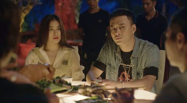 Canh soai ca cua 'Quynh bup be' trong cuoc chien voi Vu 'so khanh' hinh anh 11