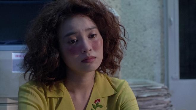 Khi Ninh Duong Lan Ngoc doi dau quyet liet 'My soi' Thu Quynh hinh anh 4
