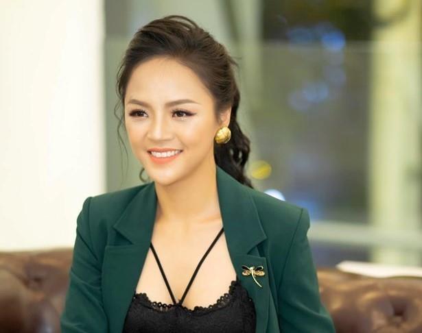 Khi Ninh Duong Lan Ngoc doi dau quyet liet 'My soi' Thu Quynh hinh anh 5