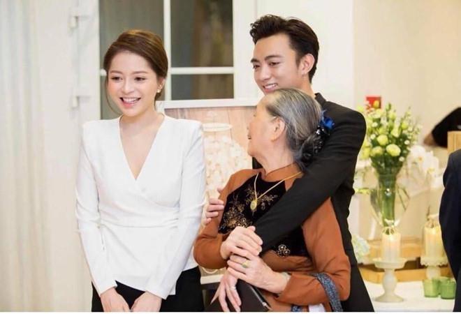 Bạn gái tin đồn của Soobin Hoàng Sơn thích mặc gợi cảm