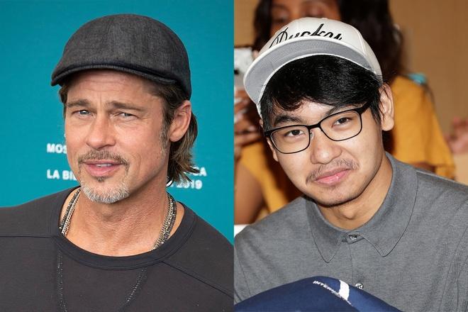 Brad Pitt, Angelina Jolie và những ngôi sao mâu thuẫn với gia đình