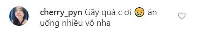 Huong Giang bi che gay anh 3