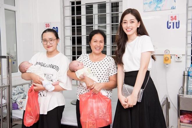 Top 3 Hoa hau Viet Nam 2018 anh 6