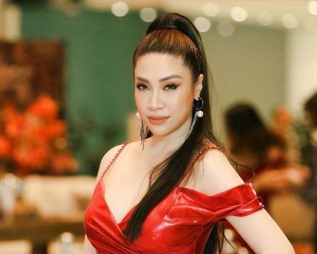 Dinh Ngoc Diep, Thao Trang va cac sao nu yeu cau thu Viet gio ra sao? hinh anh 17