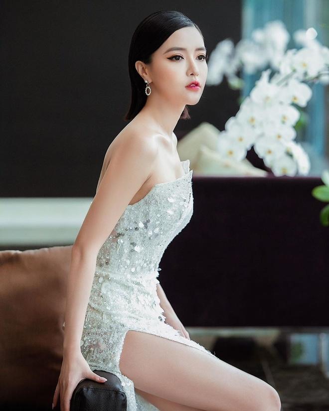 Tang Thanh Ha, Nha Phuong sut can, lo voc dang khang khiu hinh anh 12