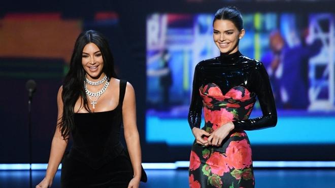 Kim Kardashian bi che nhao anh 1