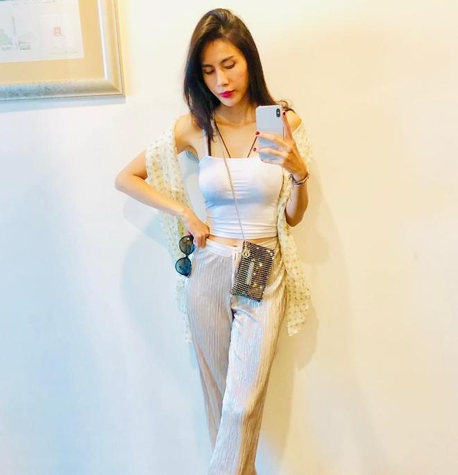 Tang Thanh Ha, Nha Phuong sut can, lo voc dang khang khiu hinh anh 9