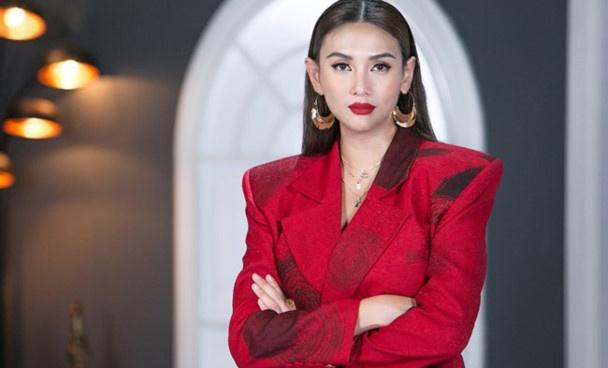 Vo Hoang Yen tro thanh host Vietnam's Next Top Model 2019 hinh anh 1