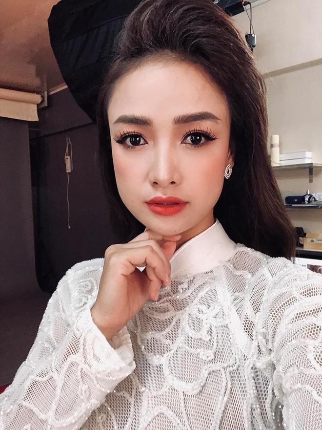 Le Be La - ve goi cam cua co hau ac mieng phim 'Tieng set trong mua' hinh anh 4
