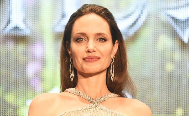 Angelina Jolie hoi ngo Maddox anh 6