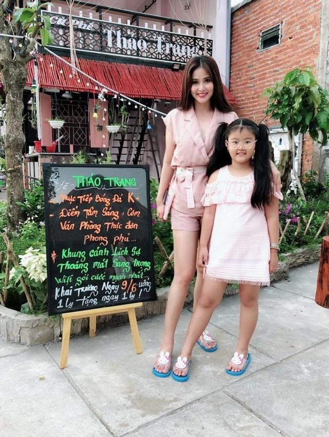 Thao Trang 'Tieng set trong mua' tu ve chan chat den gu mac nong bong hinh anh 13