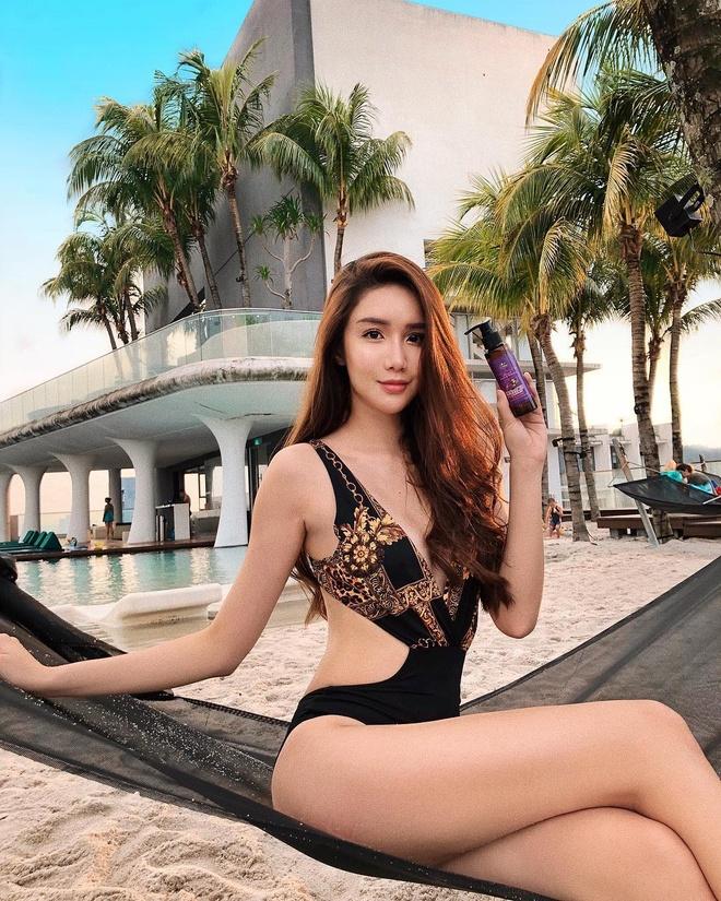 Tuong San duoc du doan dang quang Hoa hau Quoc te 2019 hinh anh 7