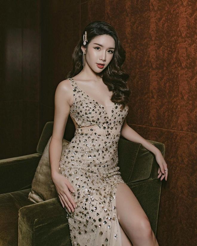 Tuong San duoc du doan dang quang Hoa hau Quoc te 2019 hinh anh 6