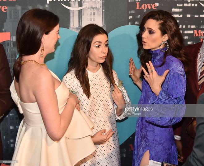 Anne Hathaway duoc khen goi cam khi mang bau hinh anh 6