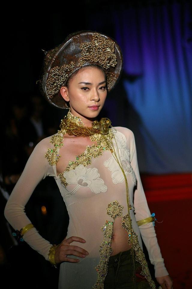 Ngo Thanh Van len tieng ve viec tung mac ao dai khong noi y hinh anh 1
