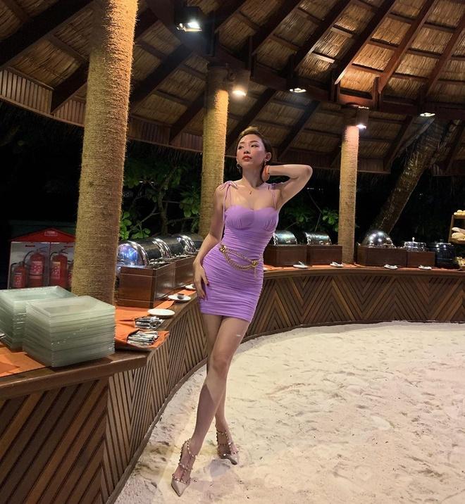 Tang Thanh Ha, Jun Vu va my nhan Viet du lich sang chanh dip 20/10 hinh anh 9
