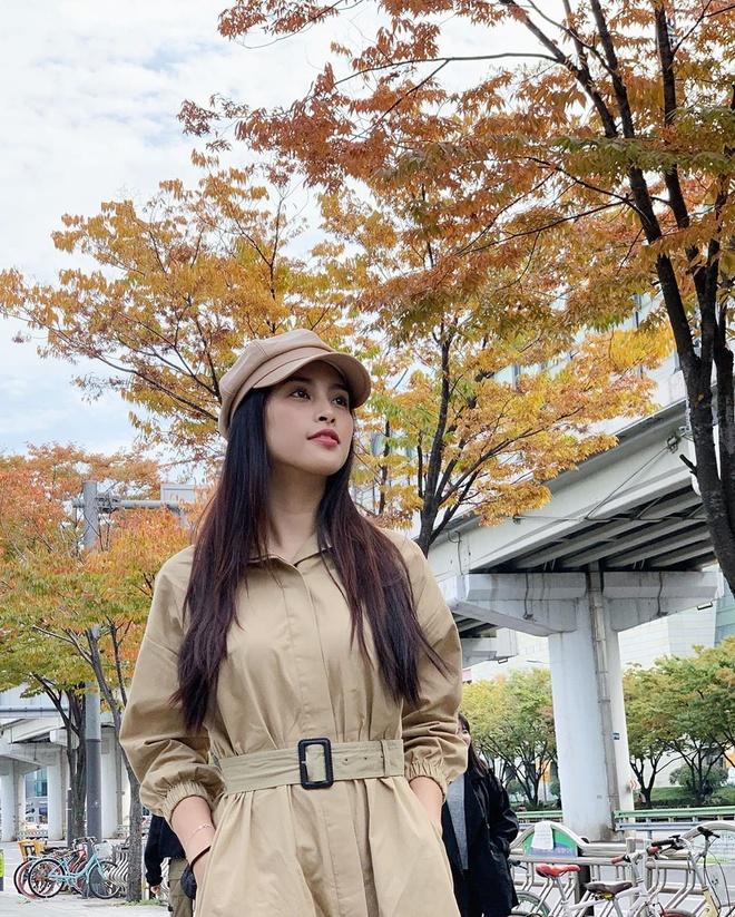 Tang Thanh Ha, Jun Vu va my nhan Viet du lich sang chanh dip 20/10 hinh anh 14