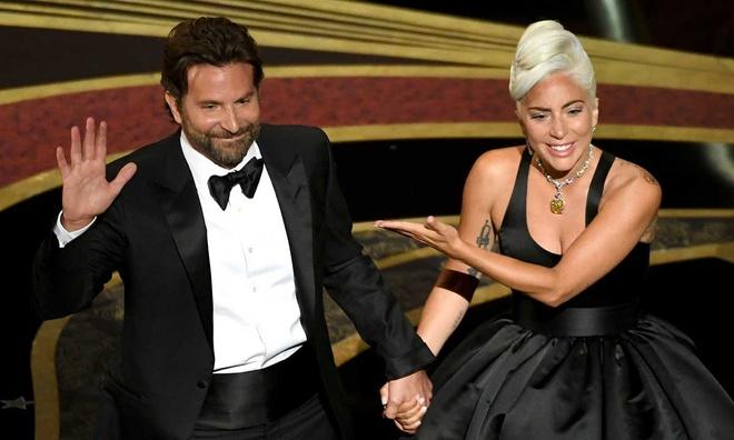 Lady Gaga chia tay ban trai ky su sau 3 thang hen ho? hinh anh 2