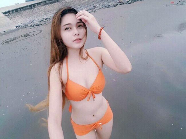 Nhan sac hot girl bo thi Hoa hau Hoan vu Viet Nam 2019 hinh anh 6