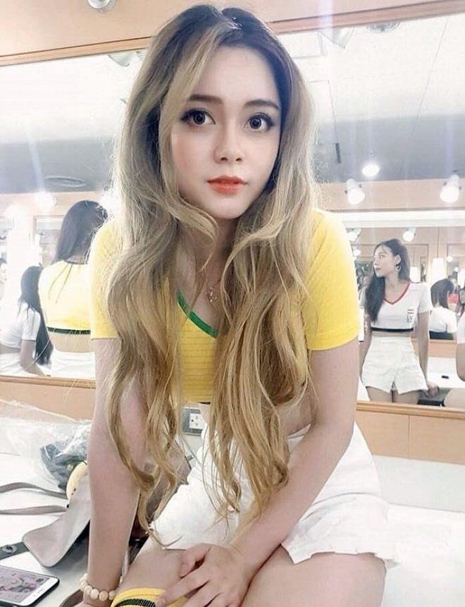 Nhan sac hot girl bo thi Hoa hau Hoan vu Viet Nam 2019 hinh anh 3