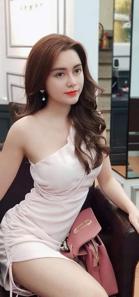Nhan sac hot girl bo thi Hoa hau Hoan vu Viet Nam 2019 hinh anh 1