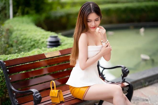 Nhan sac hot girl bo thi Hoa hau Hoan vu Viet Nam 2019 hinh anh 5
