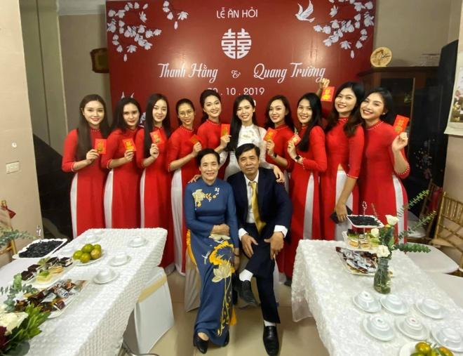 Top 5 Hoa hau Hoan vu Viet Nam 2017 to chuc le an hoi hinh anh 2