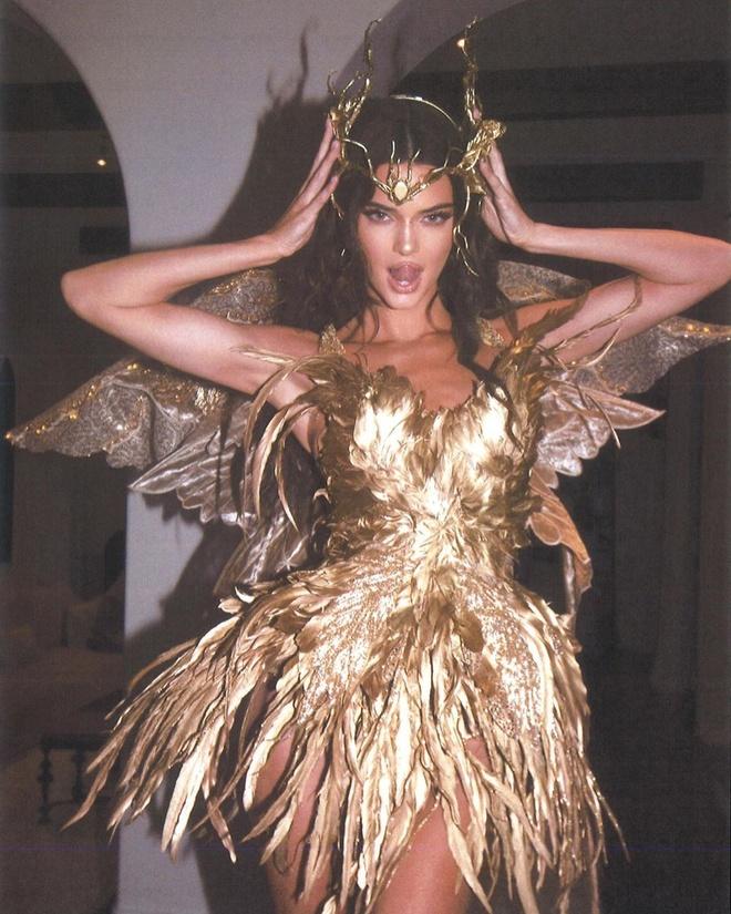 Kylie Jenner goi cam anh 6