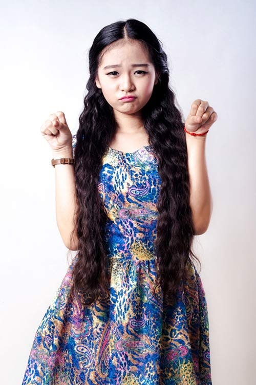 Angela Phuong Trinh, Thuy Anh thay doi ra sao sau nhieu nam? hinh anh 16