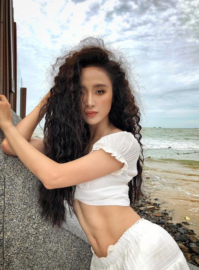 Angela Phuong Trinh, Thuy Anh thay doi ra sao sau nhieu nam? hinh anh 6