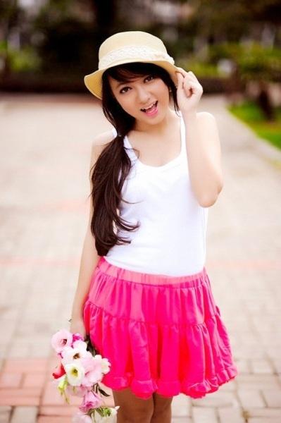 Angela Phuong Trinh, Thuy Anh thay doi ra sao sau nhieu nam? hinh anh 12