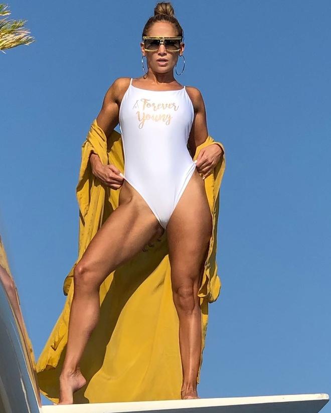 Jennifer Lopez bi quay roi anh 3