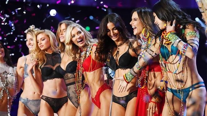 Victoria's Secret tuyen bo huy show dien 2019 hinh anh 1