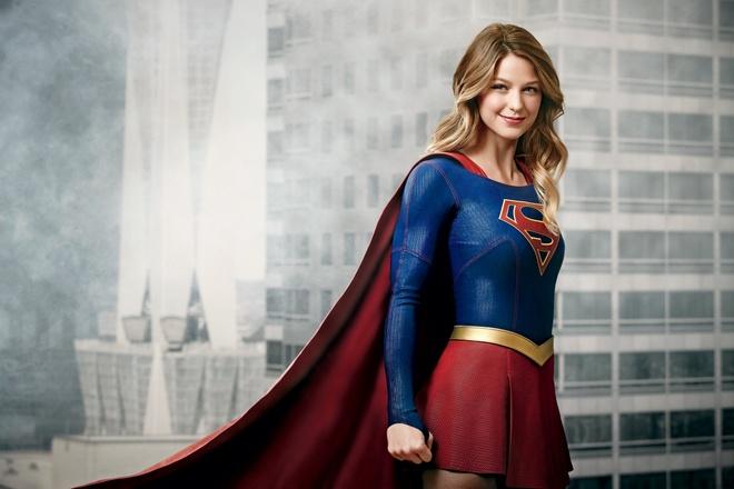 dien vien supergirl bi bao hanh anh 2