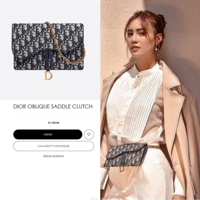 Ninh Duong Lan Ngoc dung hang hieu dat do the nao? hinh anh 7