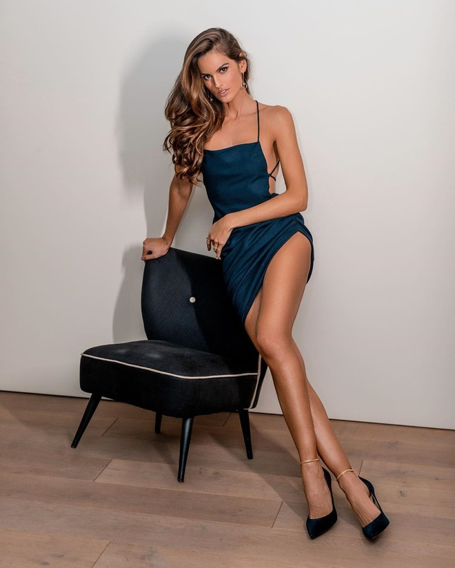 thien than noi y Izabel Goulart anh 10