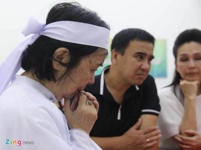 Quyen Linh: 'Cuoc doi anh Chanh Tin la mot buc tranh dep' hinh anh 2 chanh_tin_diem_my_zing.jpg