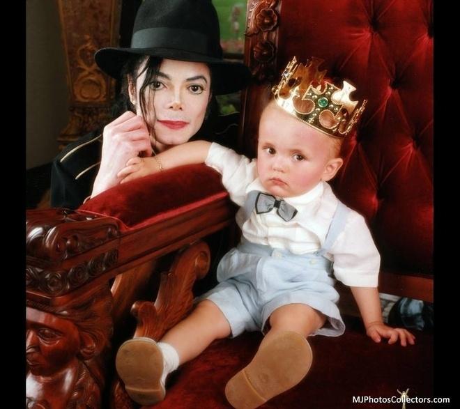 Cuoc song bi an cua con trai Michael Jackson hinh anh 1 748772106142917662452667679706091876299730947111n.jpg