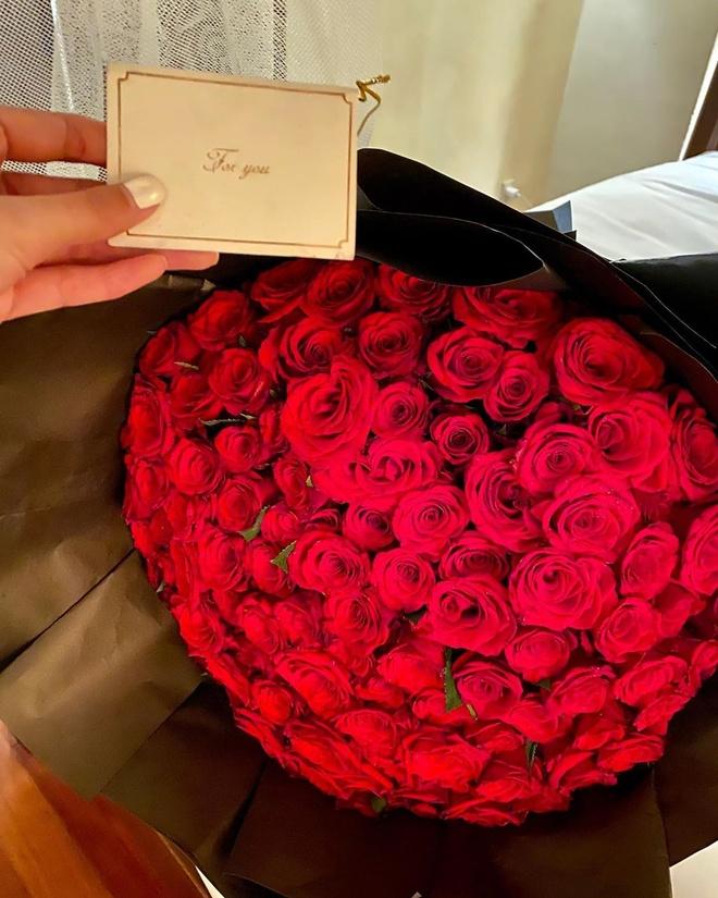 Sao Viet tang nhan kim cuong, xe hoi cho nua kia ngay Valentine hinh anh 10 minhtrieu_84444141_1145658382295319_7966697078217940054_n.jpg