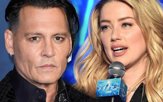 Amber Heard dang phai tra gia? hinh anh 4 0301_JohnnyDeppAmberHeard_thumb.jpg