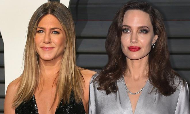 Angelina Jolie cam Jennifer Aniston gap cac con hinh anh 1 jennifer_aniston_1_15734947040381866894717.jpg