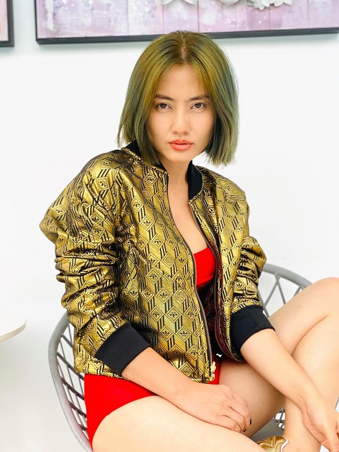 Ngoc Lan, Truong Quynh Anh thay doi phong cach sau ly hon hinh anh 5 85163334_2863207030413879_6150872288653737984_o.jpg
