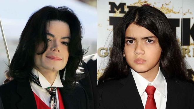 Con trai Michael Jackson o an sau khi bo mat hinh anh 7 mjbj.jpg