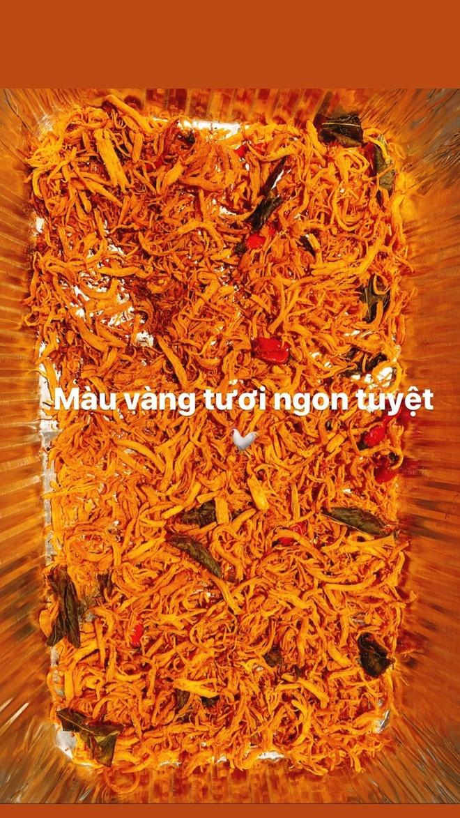 Thanh Hang, Toc Tien tro tai nau an gioi hinh anh 14 phamhuongbee_91798044_150504499780124_2724625910823247122_n.jpg