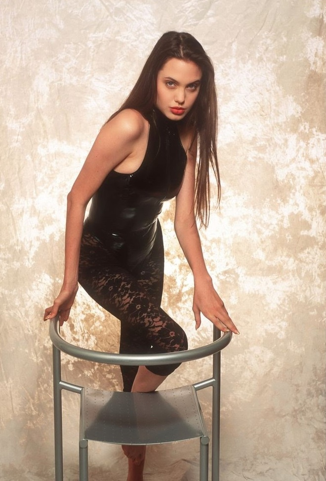 Tai sao Angelina Jolie la tieu chuan vang nhan sac the gioi? hinh anh 2 5_2_.jpg